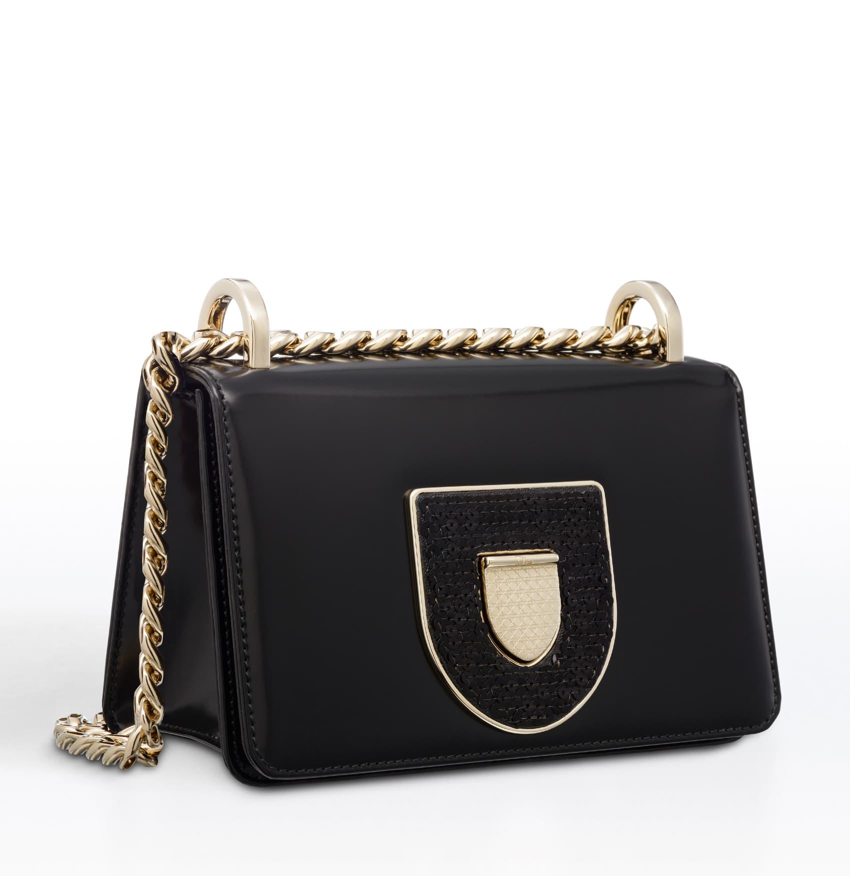 Dior Diorama Club Bag Reference Guide