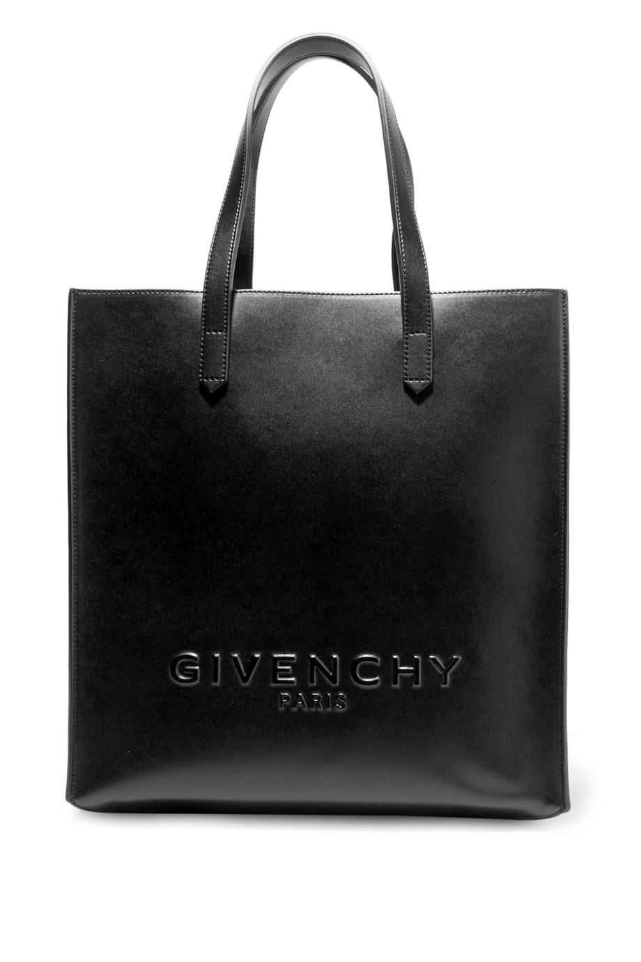 6978b94009 Givenchy Black Debossed Logo Tote Bag · Givenchy Black Debossed Logo Crossbody  Bag