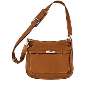 Hermes Jypsiere Bag 1