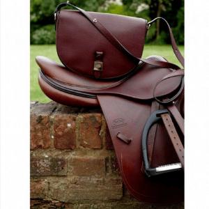 Mulberry Tessie Satchel Bag 2