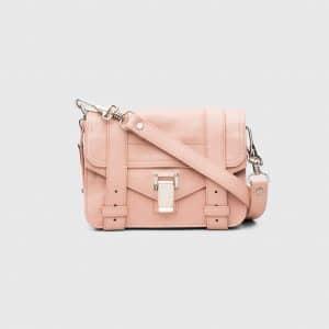 Proenza Schouler Bare PS1 Mini Crossbody Bag