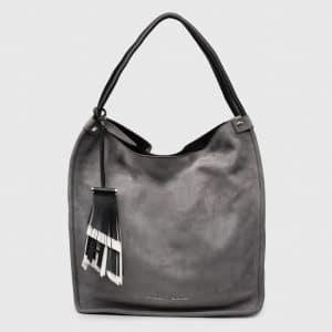 Proenza Schouler Heather Grey Medium Tote Bag