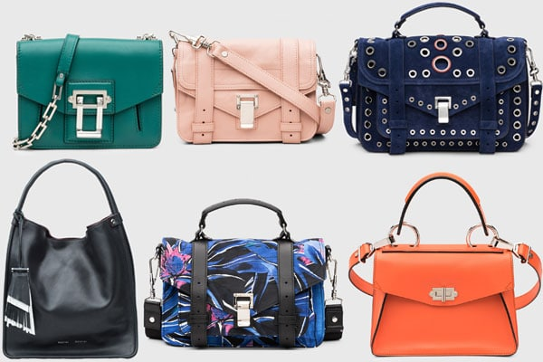 61cbc13e4c42 Chanel Fall Winter 2016 Act 1 Bag Collection