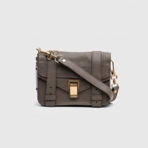 Proenza Schouler Smoke PS1 Mini Crossbody Bag
