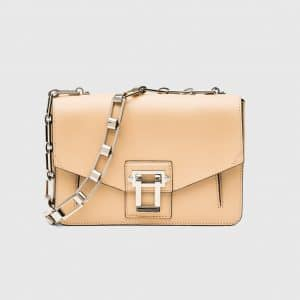 Proenza Schouler Warm Sand Hava Chain Bag
