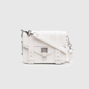 Proenza Schouler White PS1 Mini Crossbody Bag