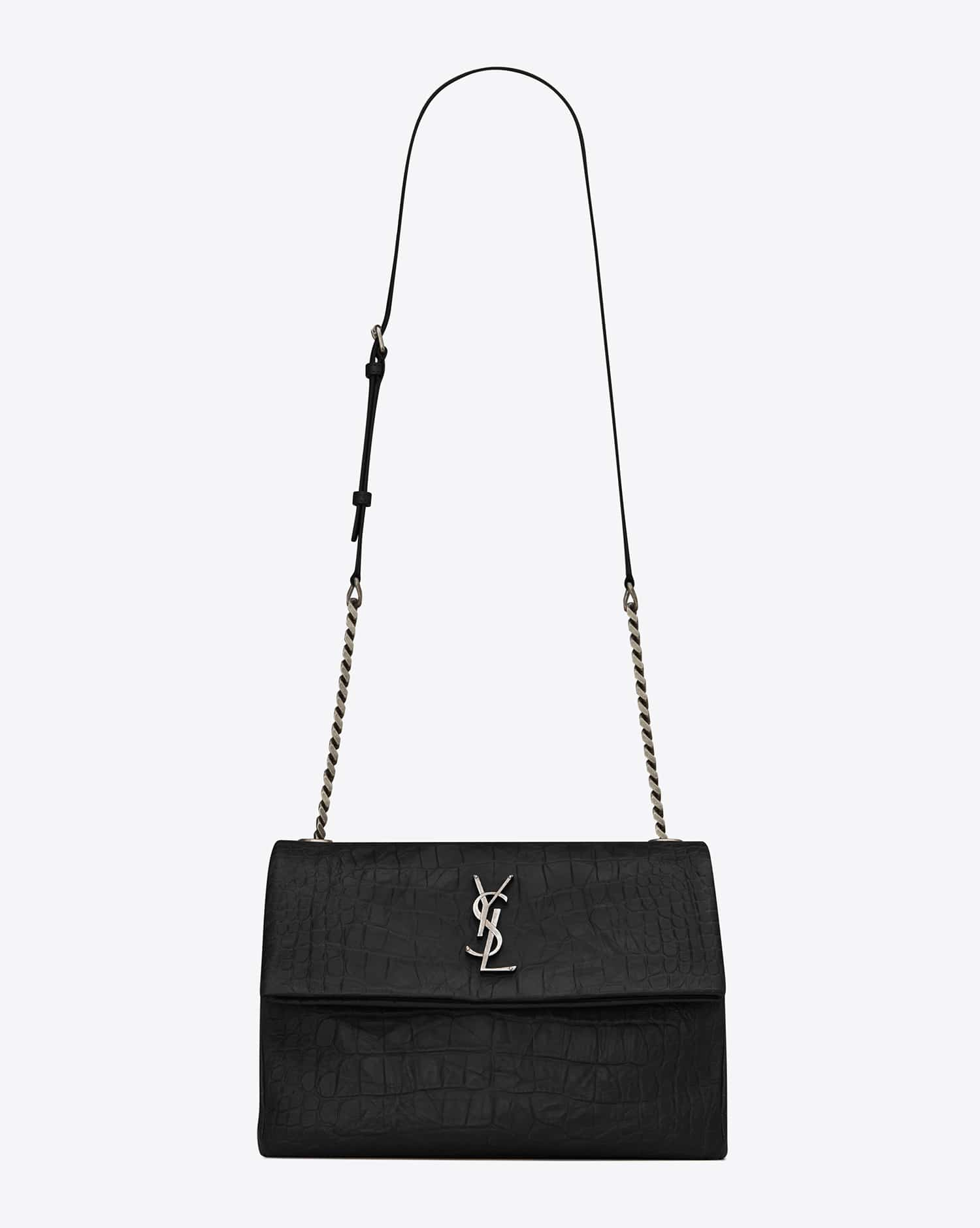 Saint Laurent Monogram West Hollywood Bag Reference Guide . d0d4db3563a25