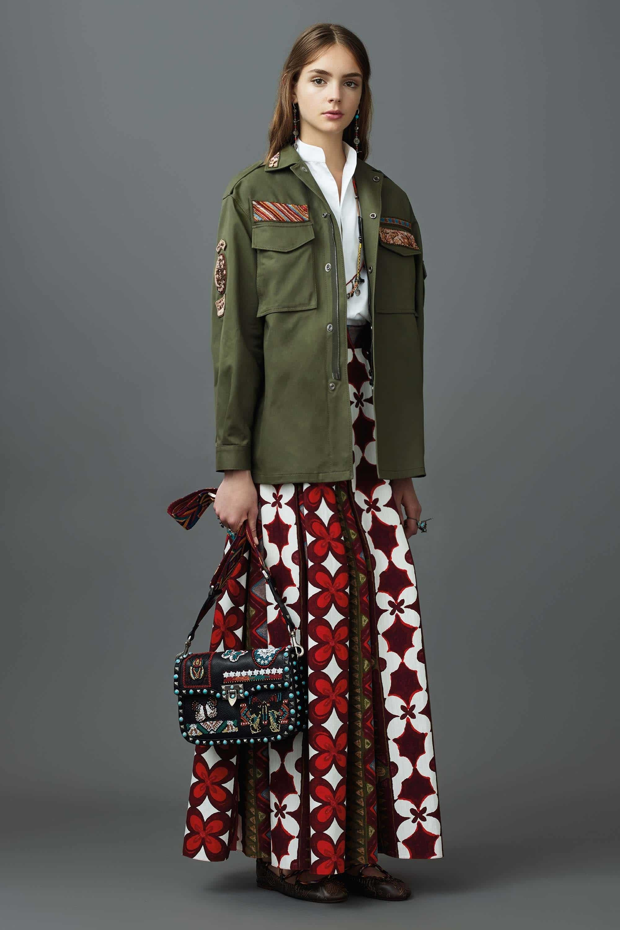 Resort Valentino bag collection pictures foto