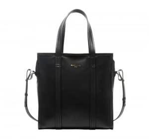 Balenciaga Black Bazar Shopper S Bag