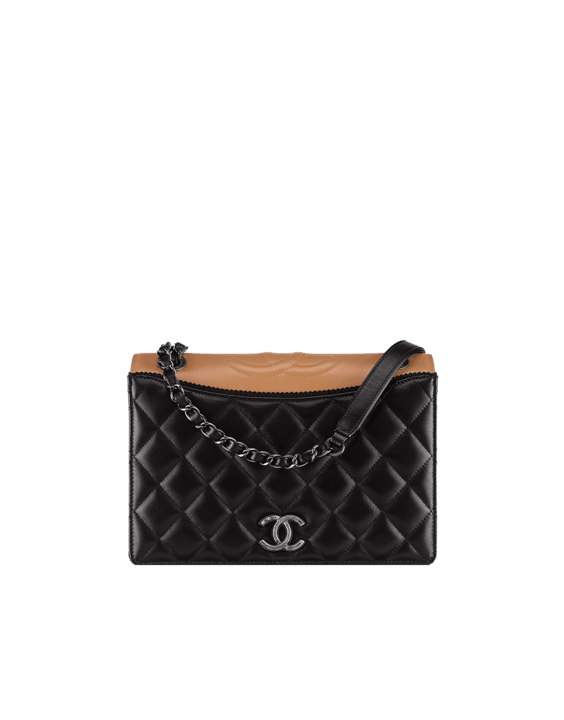 8e04a501f171db Chanel Fall/Winter 2016 Act 1 Bag Collection | Page 2 of 3 | Spotted ...
