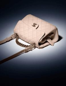 Chanel Trapezio Bag 2