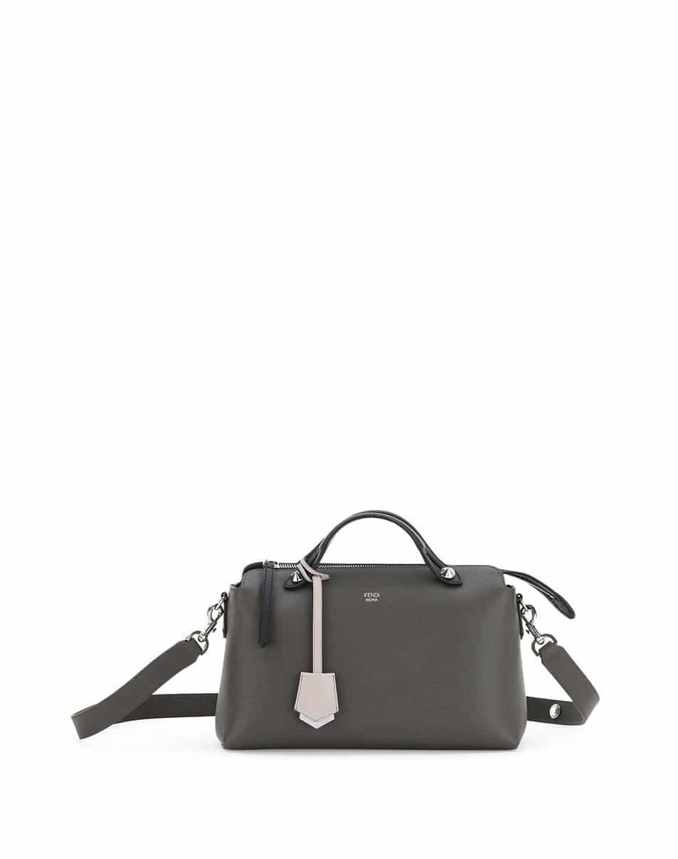 Fendi Gray Handbag