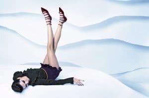 Fendi Fall/Winter 2016 Ad Campaign 12