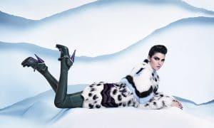 Fendi Fall/Winter 2016 Ad Campaign 13