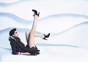 Fendi Fall/Winter 2016 Ad Campaign 14