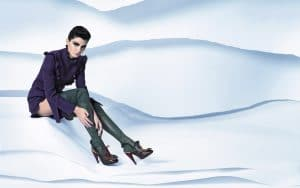Fendi Fall/Winter 2016 Ad Campaign 16