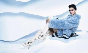 Fendi Fall/Winter 2016 Ad Campaign 17