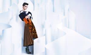 Fendi Fall/Winter 2016 Ad Campaign 18