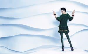 Fendi Fall/Winter 2016 Ad Campaign 21