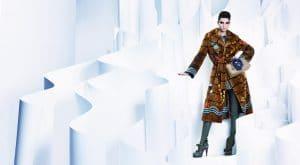 Fendi Fall/Winter 2016 Ad Campaign 7
