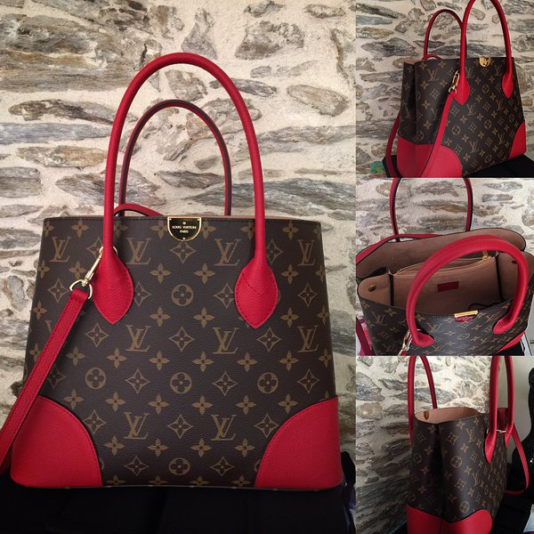 94b62a50c85 Louis Vuitton Monogram Canvas Flandrin Bag Reference Guide   Spotted ...