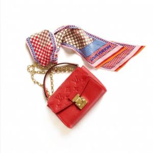 Louis Vuitton Cherry Saint-Germain BB Bag 3