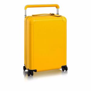 Louis Vuitton Citron Epi Rolling Luggage 55 Bag