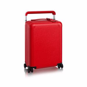 Louis Vuitton Coquelicot Epi Rolling Luggage 50 Bag