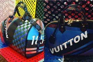 Louis Vuitton Cruise 2017 Press Day