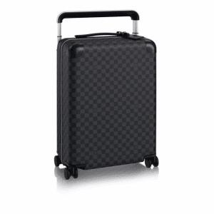 Louis Vuitton Damier Graphite Canvas Rolling Luggage 55 Bag