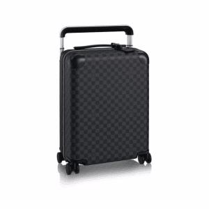 Louis Vuitton Damier Graphite Canvas Rolling Lugggage 50 Bag
