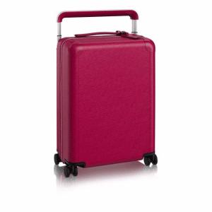 Louis Vuitton Fuchsia Epi Rolling Luggage 55 Bag