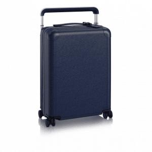 Louis Vuitton Indigo Epi Rolling Luggage 55 Bag