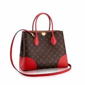 Louis Vuitton Monogram Canvas Flandrin Bag 1