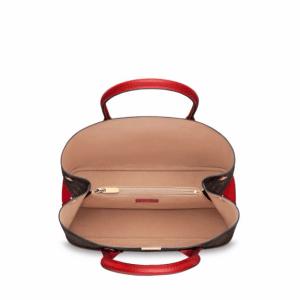 Louis Vuitton Monogram Canvas Flandrin Bag 2