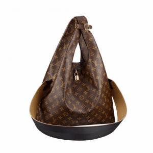 Louis Vuitton Monogram Canvas Atlantis MM Bag