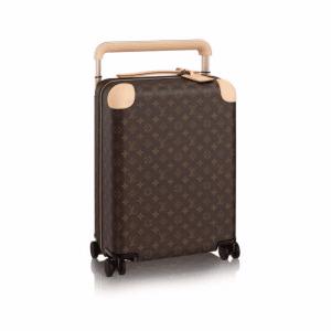 Louis Vuitton Monogram Canvas Rolling Lugggage 50 Bag