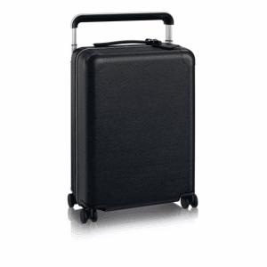 Louis Vuitton Noir Epi Rolling Luggage 55 Bag