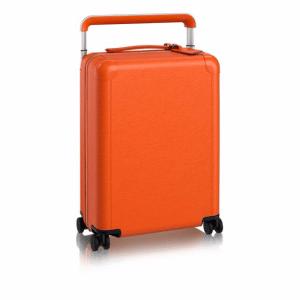 Louis Vuitton Piment Epi Rolling Luggage 55 Bag