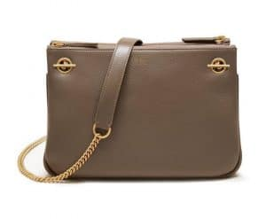 Mulberry Clay Smooth Calf Winsley Bag