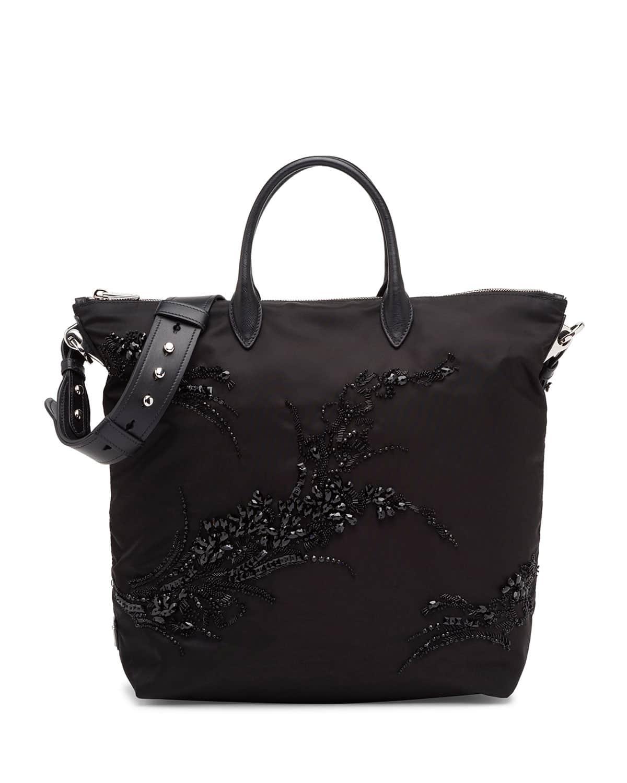 f5530089a7b2 Prada Fall/Winter 2016 Bag Collection | Spotted Fashion