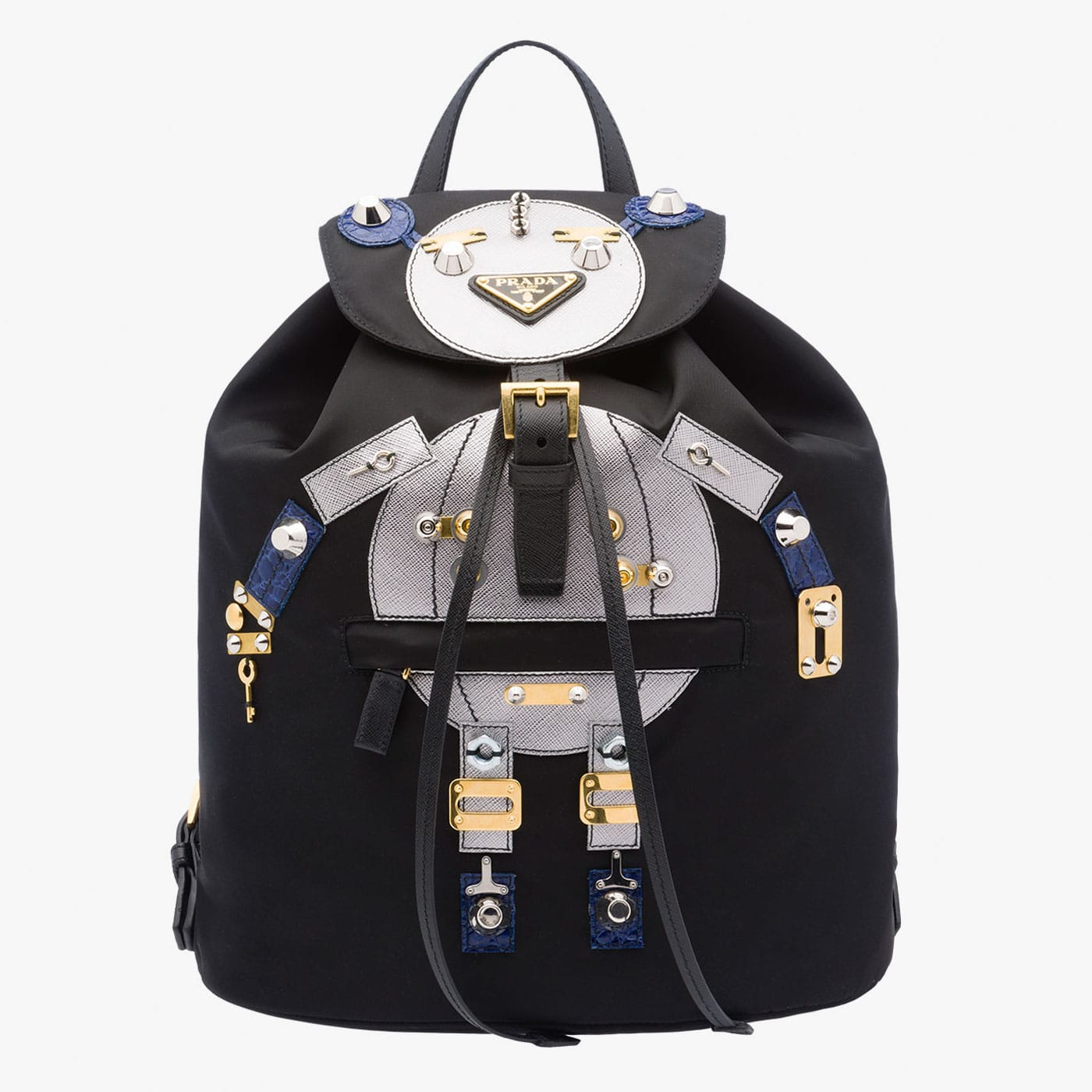c183587e606f Prada Limited Edition Robot Collection