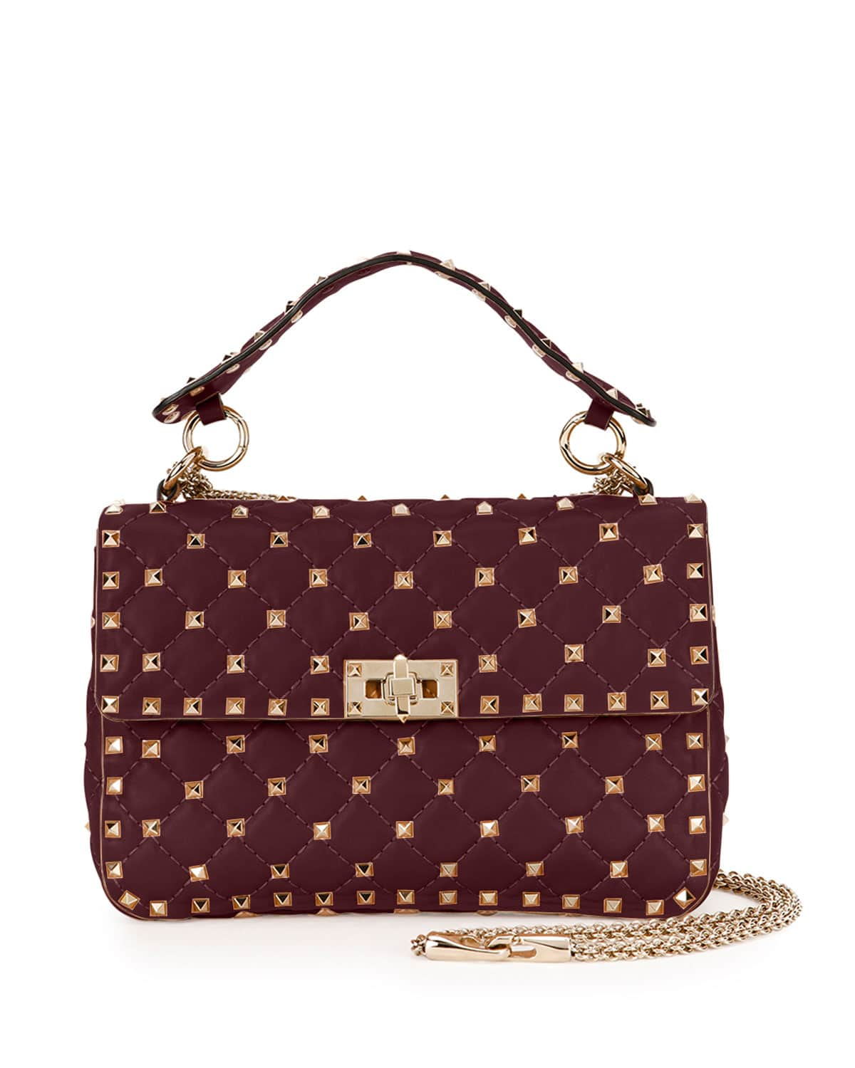 Valentino Fall Winter 2016 Bag Collection Spotted Fashion