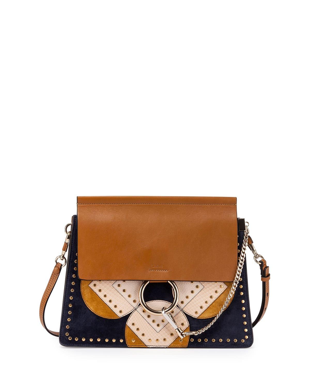 Chloe Fall Winter 2016 Bag Collection
