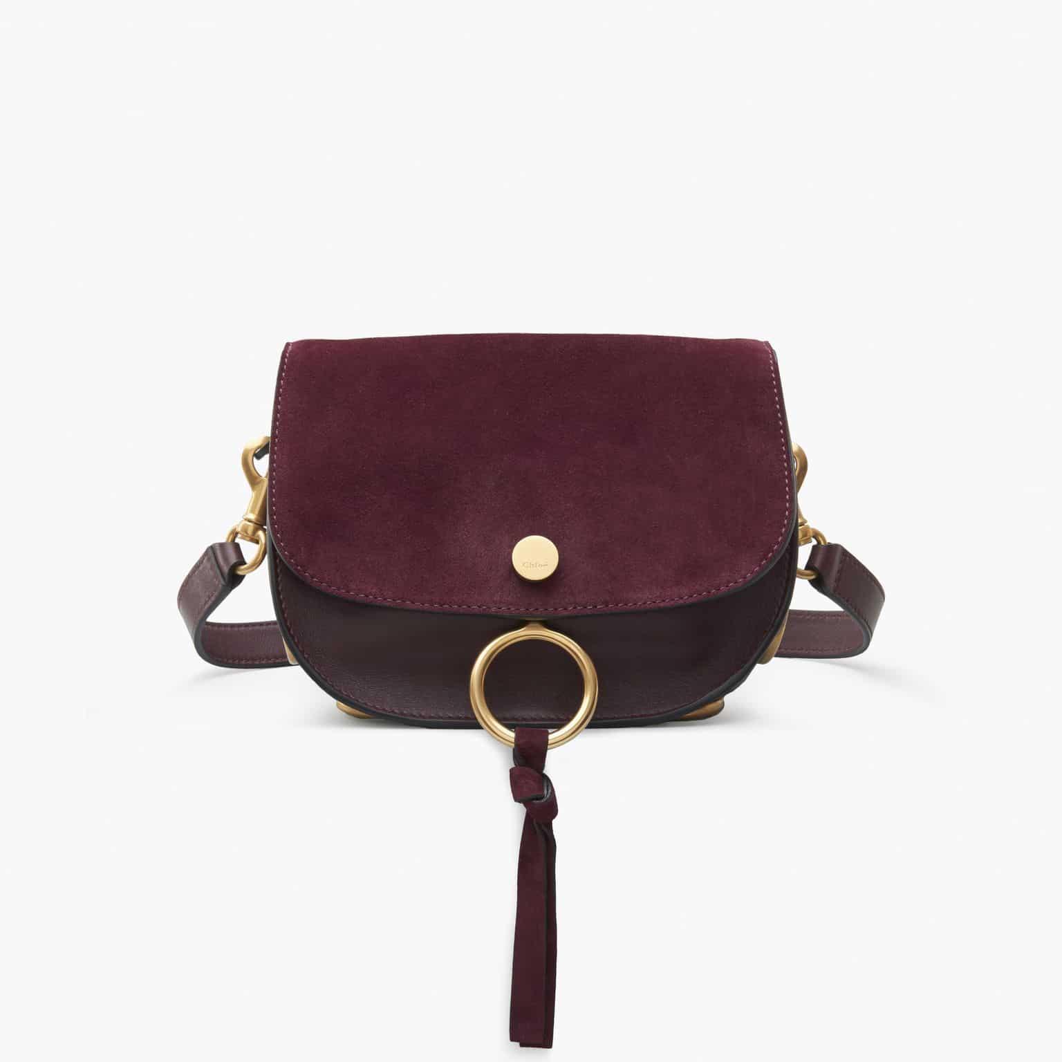 Chloe Kurtis Shoulder Bag Reference Guide – Spotted Fashion