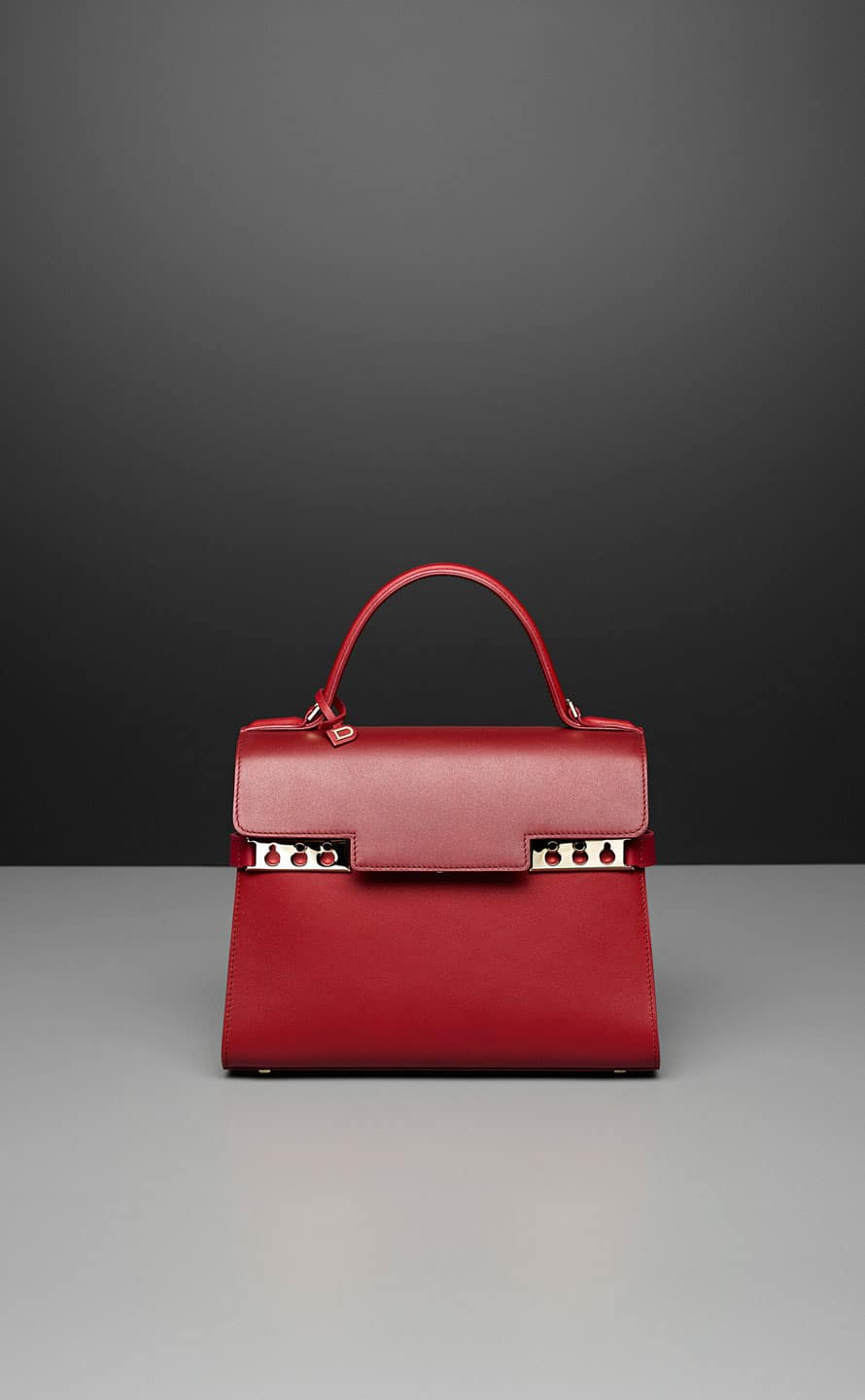 ceaa1b54c Delvaux Fall/Winter 2016 Bag Collection Featuring the Tempête Mini ...