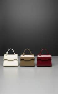 Delvaux Tempete Micro Bags