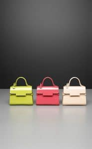 Delvaux Tempete Micro Bags 2
