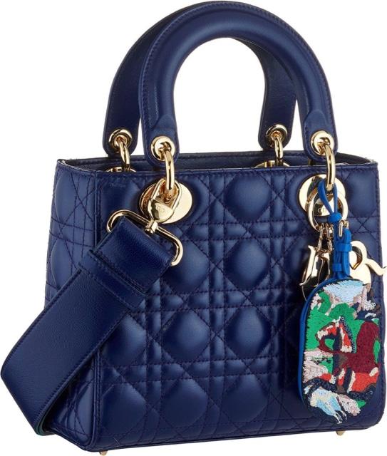 lady dior bag price - photo #38