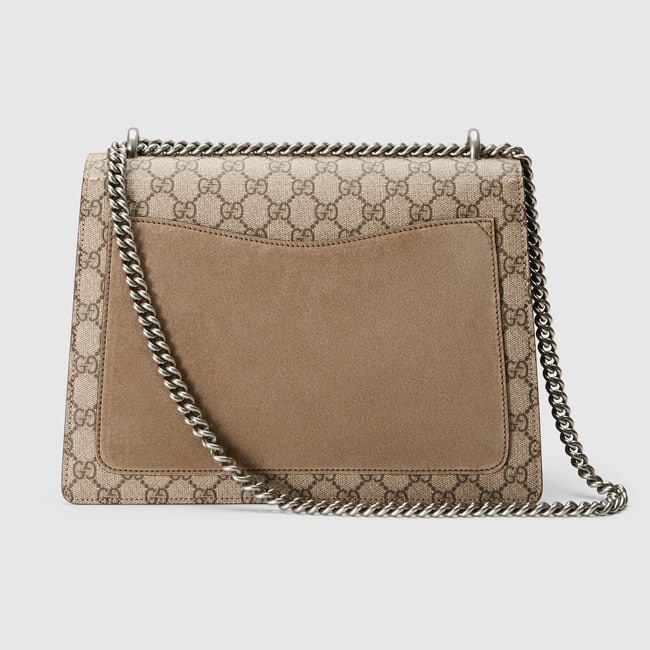 5a8ba2af5649 Gucci Dionysus Bag Reference Guide | Spotted Fashion